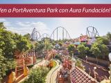 Entrada PortAventura Park para el 5 de Octubre 2019